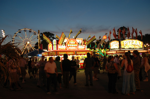 The Dutchess County Fair ¬´ Rhinebeck Community Forum